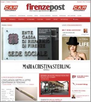 Firenze-Post