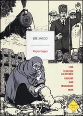 reportage-Joe_Sacco