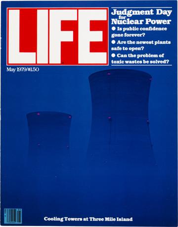 3 mile island 1979 life cover