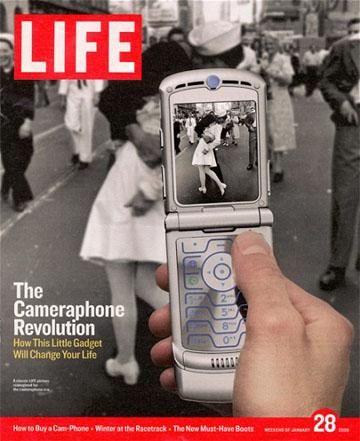 LIFE - cameraphone