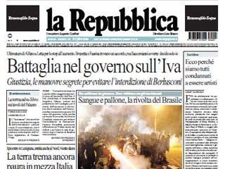 giornalismo-italiano-Saviano-la-Repubblica-battaglia per Iva