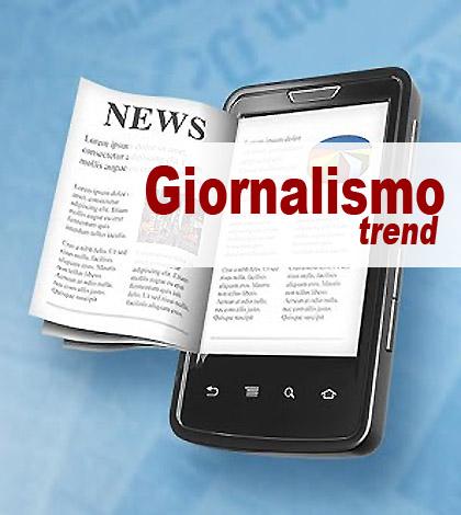 Giornalismo-trend
