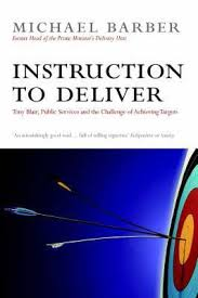 Instruction to Deliver-formazione