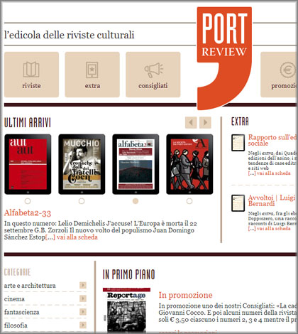port-review-edicola-riviste-culturali
