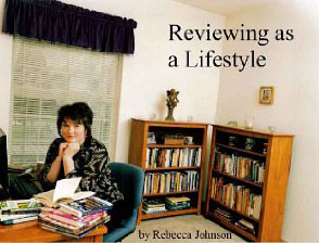 Rebecca Johnson Self-Publishing
