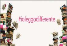 #ioleggodifferente