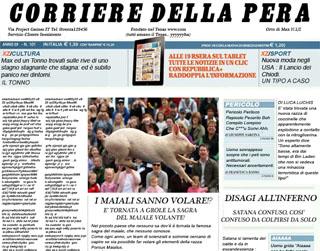 Fanta Giornalismo 5 Siti Per Simulare Uno Scoop Firstmaster Mag