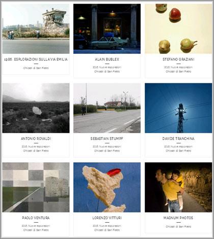 Fotografia Europea - festival fotografia Reggio Emilia
