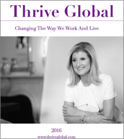 thrive-global-huffington