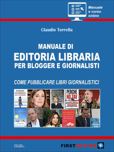 editoria libraria per giornalisti